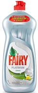 Picture of Fairy Platinum Limon Sıvı Bulaşık Deterjanı 650 ml