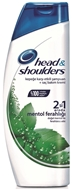 Picture of Head & Shoulders Şampuan 180 Ml. Mentol Ferah.