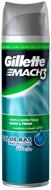 Picture of Gillette Mach3 Traş Jeli 200 Ml. Close-Fr