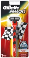 Picture of Gillette Mach3 Red Makine