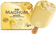 Picture of Algida Magnum Classic Beyaz 350 Ml.