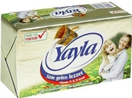 Picture of Yayla Margarin 6 Lı Paket 6250 Gr