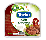 Picture of Torku Kavurma Dana 150  Gr.
