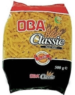 Picture of Oba Makarna Burgu 500 Gr.
