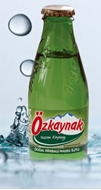 Picture of Özkaynak Soda  Sade 200 Ml