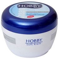 Picture of Hobby Krem Soft 300 Ml