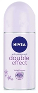 Picture of Nivea Roll On 50 Ml.  Double Effect