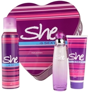 Picture of She Parfüm Gift Set Sexy