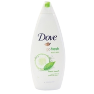 Picture of Dove Go Fresh Touch Body Wash Duş Jeli 500 ml