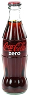 Picture of Coca Cola Zero Cam 250 ml