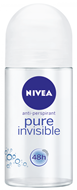 Picture of Nivea Deo Rol-On Pure 50 Ml
