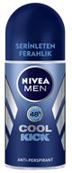 Picture of Nivea Roll On Man Cool Kick 50 Ml
