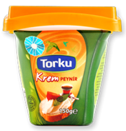 Picture of Torku Krem Peynir 150 Gr