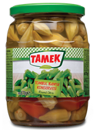 Picture of Tamek Tombul Bamya 690  Gr.