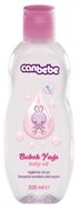 Picture of Canbebe Bebek Yağı 200 Ml