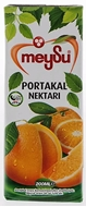 Picture of Meysu Meyve Suyu Portakal 200 Ml