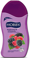 Picture of Hobby Duş Jeli Böğürtlen Ahududu 500 ml