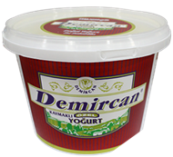 Picture of Demircan Yoğurt 500 Gr.
