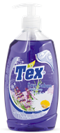 Picture of Tex Sıvı El Sabunu 400 Ml  Lavanta