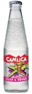 Picture of Çamlıca Gazoz Çilek Kavun 250 Ml
