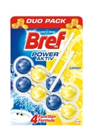 Resim Bref Wc Power Aktiv Duo Pack 2 x 50 g