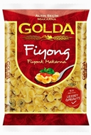 Picture of Golda Makarna Fiyonk 500 Gr.