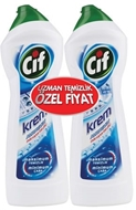 Picture of Cif Krem Amonyaklı 2 x 750 ml