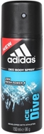 Picture of Adidas Deo 150 Ml Bay Ice Dive