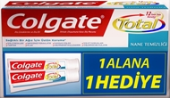 Picture of Colgate Total Dıs.Mac 125ml+125ml