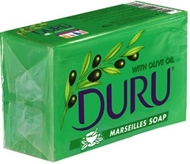 Picture of Duru Naturel Z.Yağllı Sabun 185gr