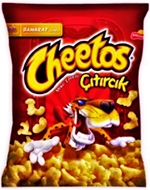 Picture of Cheetos Cıtırcık