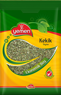 Picture of Yemen Kuru Kekik 100 gr
