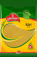 Picture of Yemen Köri 40 gr