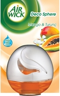Resim Air Wick Decosphere Mango & Turunç 75 ml