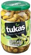 Picture of Tukaş Sultani Bamya 680 gr