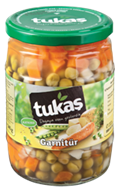 Picture of Tukaş Garnitür 560 gr