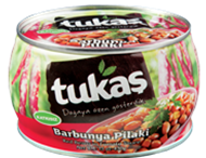 Picture of Tukaş Barbunya Pilaki 430 Gr
