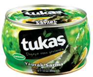 Picture of Tukaş Yaprak Sarma 400 gr