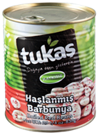 Picture of Tukaş Haşlanmış Barbunya 830 gr