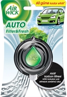 Picture of Air Wick Auto Filter&Fresh Anti Tütün Araba Kokusu