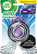 Picture of Air Wick Auto Filter & Fresh Araba Ferahlatıcı 3 ml