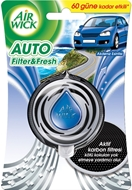 Picture of Air Wick Auto Filter & Fresh Akdeniz Esintisi Araba Ferahlatıcı 3 ml