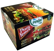 Picture of Pınar Burger Köfte Gurme 5 x 90 gr