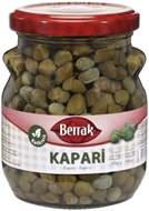 Picture of Berrak Kapari Turşusu 314 ml
