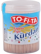 Picture of Tofita Japon Kürdan 800 Lü