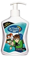 Picture of Activex Sıvı Sabun Ben10 300 Ml