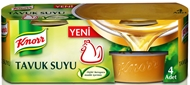 Picture of Knorr Tavuk Suyu 4X28 Gr