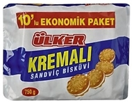 Picture of Kremalı Bisküvi 10 x 680 gr