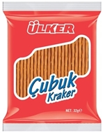 Picture of Çubuk Kraker Sade 32 Gr