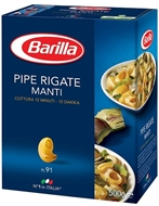 Picture of Barilla Mantı 500 Gr